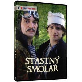 Šťastný smolař   - DVD