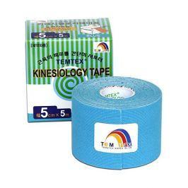 TEMTEX Tejp. TEMTEX kinesio tape 5 cm x 5 m (Varianta Oranžová)
