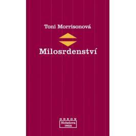 Morrisonová Toni: Milosrdenství