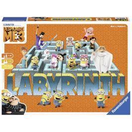 Ravensburger Já Padouch 3 - Labyrinth