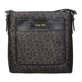 Calvin Klein Crossbody kabelka CK Monogram Available 4 PCS