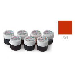 Silikomart Gelová barva červená 15g