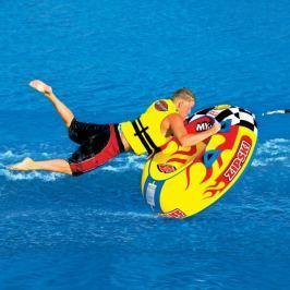 KWIKTEK Kluzák vodní tažný kruh Zip Ski