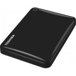 TOSHIBA Canvio Connect II 1TB / Externí / USB 3.0 / 2,5