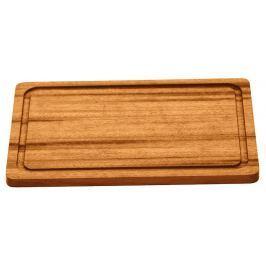 Tramontina Prkénko přírodní dřevo 33x21x1,2cm