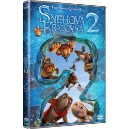 Sněhová královna 2   - DVD