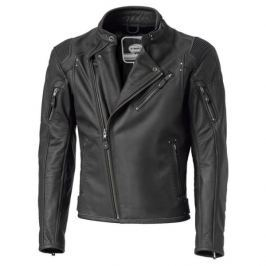 Held pánská bunda HARPER (křivák) vel.52 černá kůže (vintage)
