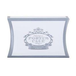 Castelbel Luxusní hydratační mýdlo White & Silver 40 g