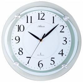 Atlanta Designové nástěnné hodiny 4297-19