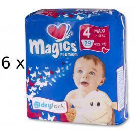 Magics Premium Maxi Megapack - 174ks