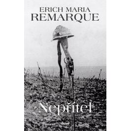 Remarque Erich Maria: Nepřítel