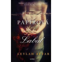 Attar Leylah: Papírová labuť