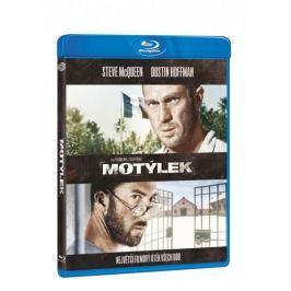Motýlek   - Blu-ray