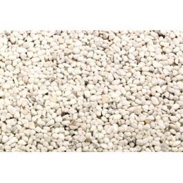 TOPSTONE Kamenný koberec Bianco Carrara Interiér hrubost zrna 2-4mm