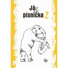 KN Já, písnička - II. díl Zpěvník