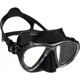 Cressi Maska BIG EYES EVOLUTION, potápěčské brýle, Cressi Sub, černá/černá