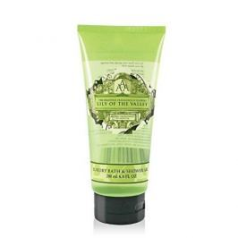 Somerset Toiletry Luxusní sprchový gel Konvalinka (Luxury Bath & Shower Gel) 200 ml