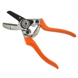 Gardenius Zahradní nůžky kovadlinkové 175mm