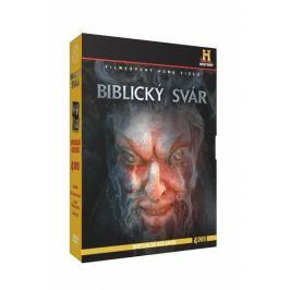 Biblický svár (4DVD)   - DVD