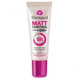 Dermacol Zmatňující báze pod make-up Matt Control 18h 20 ml