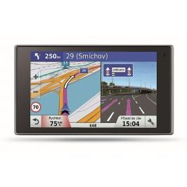 Garmin Drive Luxe 50T-D Lifetime Europe45