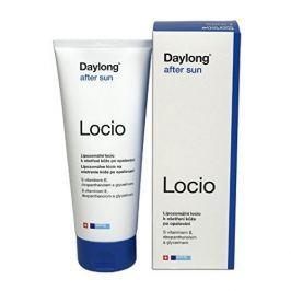 Chladivé hydratační mléko po opalování Locio (After Sun) 200 ml
