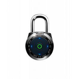 Master Lock Elektrický kombinačný zámek (1500eEURDBLK)