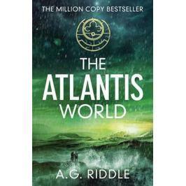 Riddle A.G.: The Atlantis World