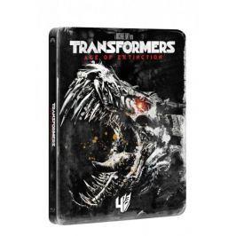 Transformers 4: Zánik (steelbook Edice 10 let)   - Blu-ray