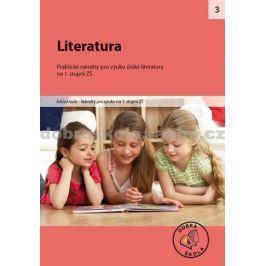 kolektiv autorů: Literatura