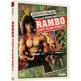 Rambo II   - Blu-ray