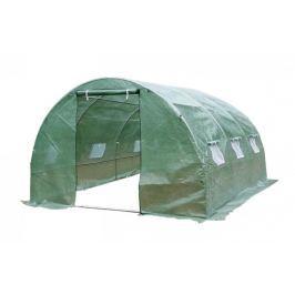 Happy Green Fóliovník 3x4,5 m, zelený - II. jakost