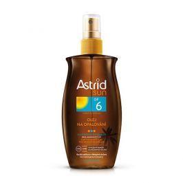 Astrid Olej na opalování OF 6 Sun 200 ml