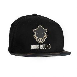 ProLogic Kšiltovka Bank Bound Flat Bill Cap