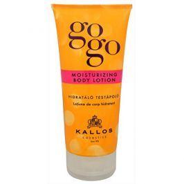 Kallos Hydratační tělové mléko GoGo (Moisturizing Body Lotion) 200 ml