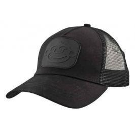 RIDGEMONKEY Kšiltovka Trucker Cap Černá/Černá