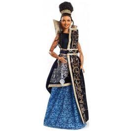 Mattel Barbie V pasti času Mrs. Who Mindy Kaling - (Black Label)