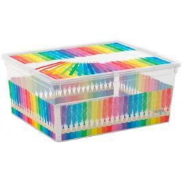 Kis C Box Colours Arty M, 18 l