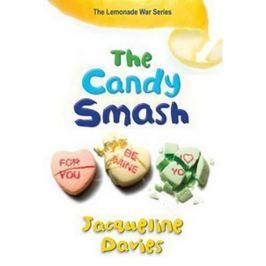 Davies Jacqueline: The Candy Smash