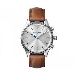 Kronaby Vodotěsné Connected watch Sekel A1000-0658