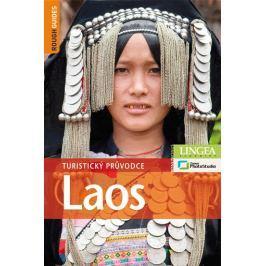 Laos - Turistický průvodce