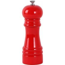 Toro Mlýnek na sůl a pepř 15 cm, červená