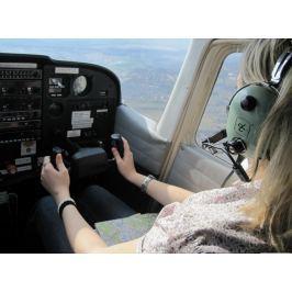 Poukaz Allegria - pilotem na zkoušku pouze pro Vás Plzeň