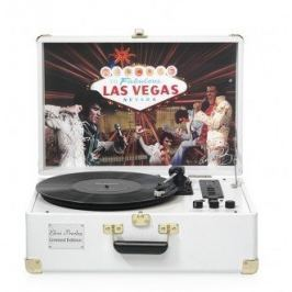 Ricatech EP1970 Elvis Presley Turntable