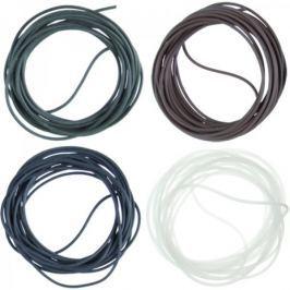 Gardner Hadičky Covert XT Silicone Tubing 0,5 mm 2 m Green