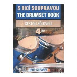 KN S bicí soupravou 4. - Cestou sólovou Škola na bicí