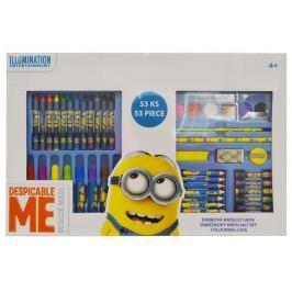 Karton P+P Kreslící dárkový set Mimoni