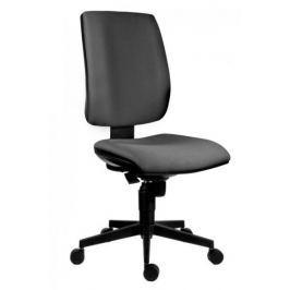 Kancelářská židle Bogota šedá
