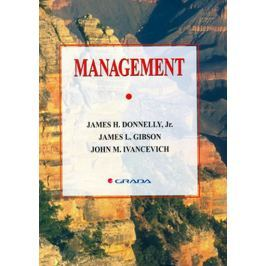 Donelly James H. a kolektiv: Management