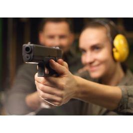 Poukaz Allegria - vojenský výcvik ve střelbě